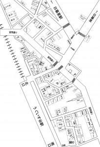 鶯谷マップ