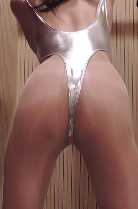 パンスト鑑賞3