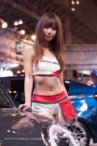 1東京オートサロン2015